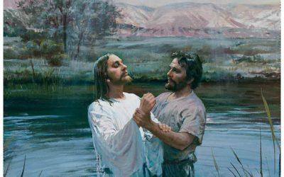 Nuove creature in Cristo