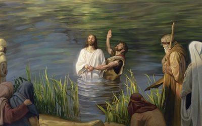 Il battesimo garantisce automaticamente il perdono?