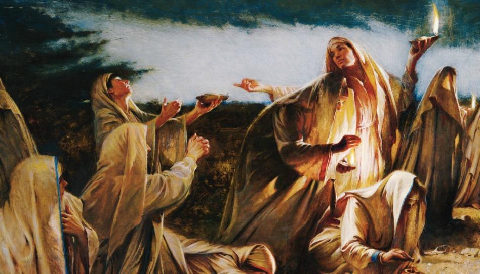 Quali sono i titoli delle parabole di Gesù?