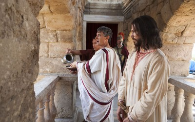 Chi era Ponzio Pilato?