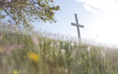 L'abbondanza tramite Gesù Cristo