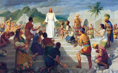 Chi è salvato? La salvezza eterna regalata da Dio