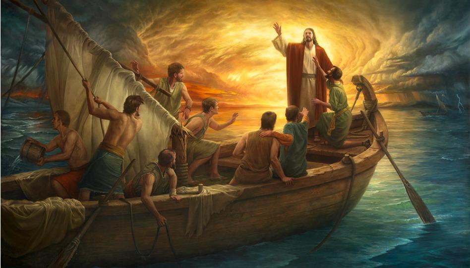 Fare immersioni e vivere il Vangelo