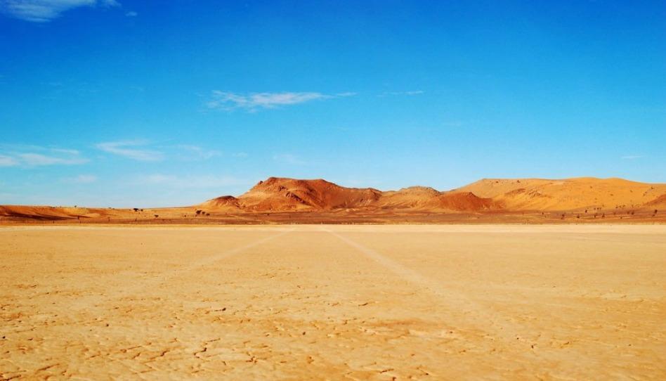 Seguire Gesù Cristo nel deserto