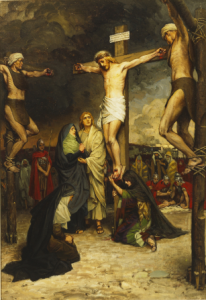 Crocifissione