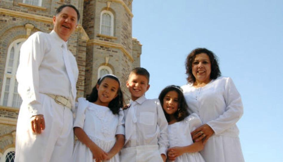 La sacralità del matrimonio