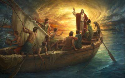 Scegliete la fede in Gesù Cristo e le benedizioni arriveranno