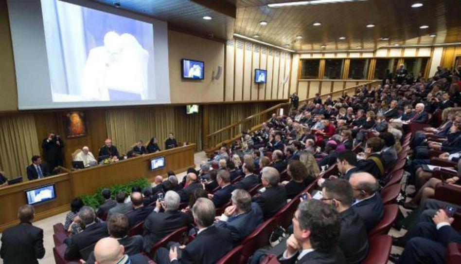 I leader globali della fede si incontrano per discutere del matrimonio, in Vaticano