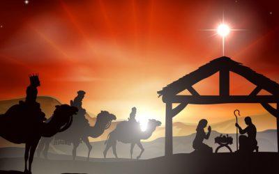 Il Natale, ricordare la nascita del Signore Gesù Cristo
