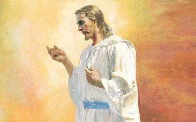 In che modo Gesù Cristo ci protegge?