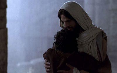 La ricerca termina con il vangelo di Gesù Cristo