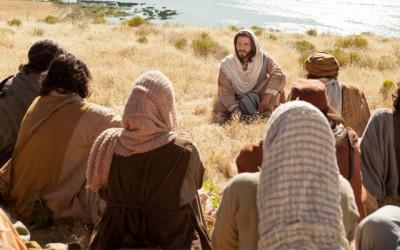 Visione SUG – Insegnato da Dio al giorno d'oggi- nella doccia!