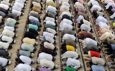 Che tipo di Dio è considerato essere Allah dai mussulmani?