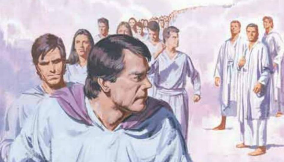 Satana faceva parte del disegno originario del Padre celeste?