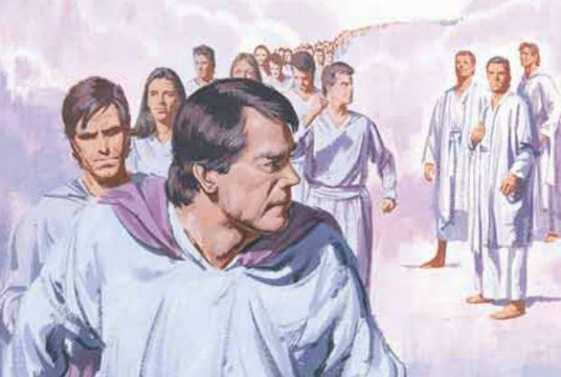 Satana e suoi seguaci