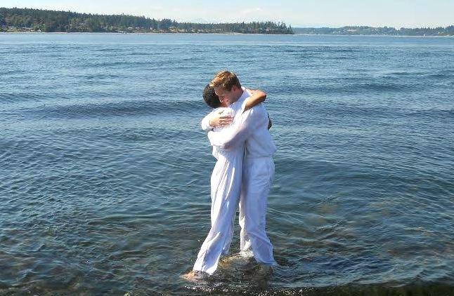 Il battesimo per immersione come si evidenzia dalla dottrina e dall'esempio di Gesù