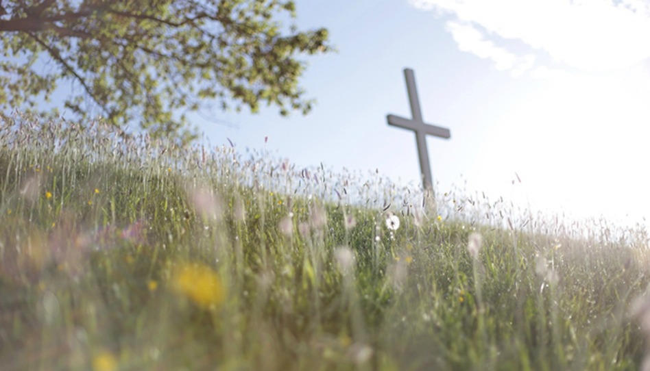 4 Prospettive Interreligiosa per Comprendere la Grazia