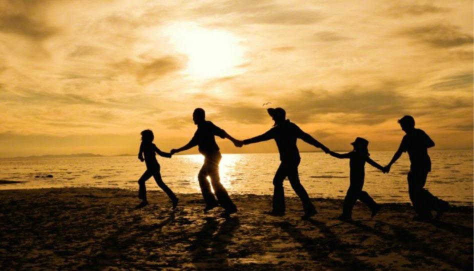 Il Modello di Dio per la Famiglia