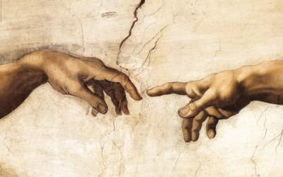 Dio ha fiducia in noi?