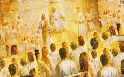 Il nostro amorevole e gentile Padre celeste