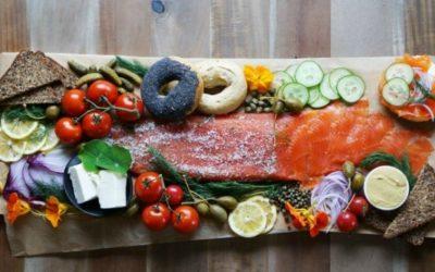 9 Suggerimenti per Migliorare la vostra Vita con la Dieta Mediterranea