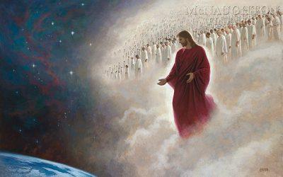 La seconda venuta di Gesù Cristo