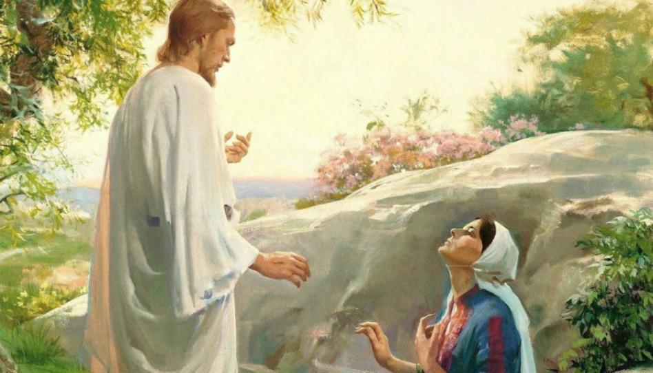 Paura di morire? Riflessioni di Pasqua sulla resurrezione, sulla restaurazione e sulla redenzione