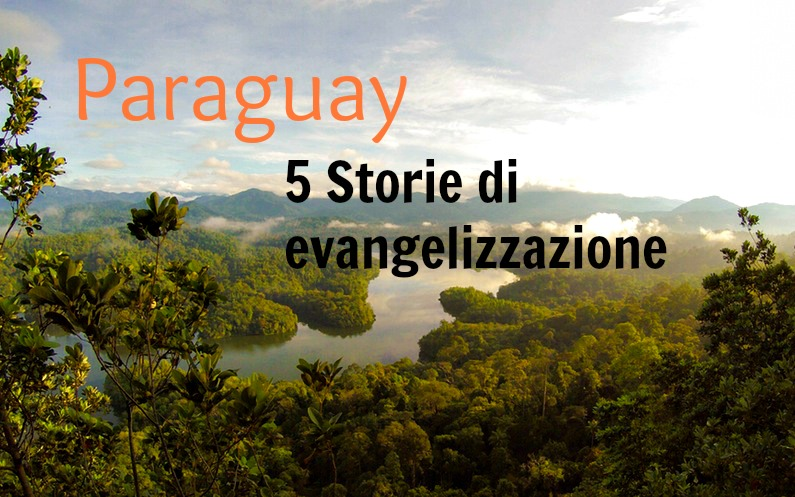 5 storie sulla Chiesa Mormone in Paraguay