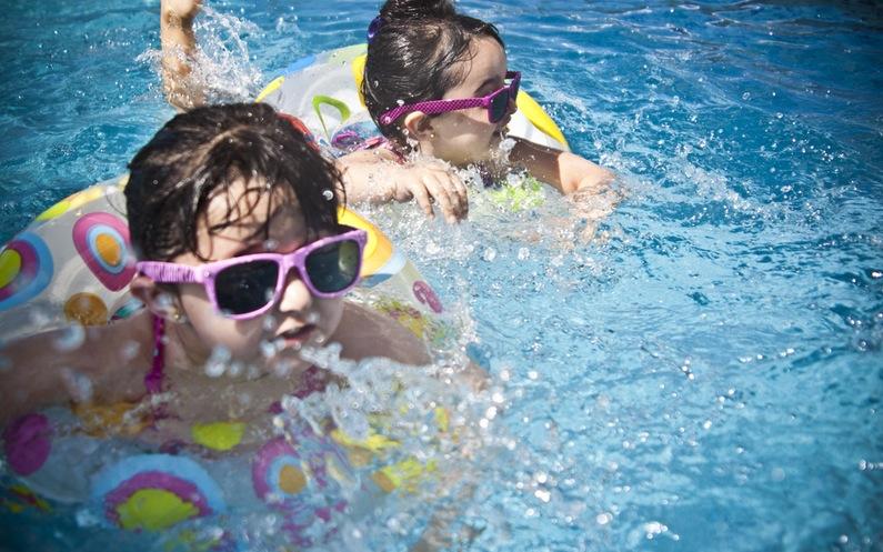 Come aiutare il vostro bambino a evitare i colpi di sole
