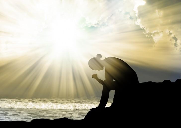 Pregare sempre