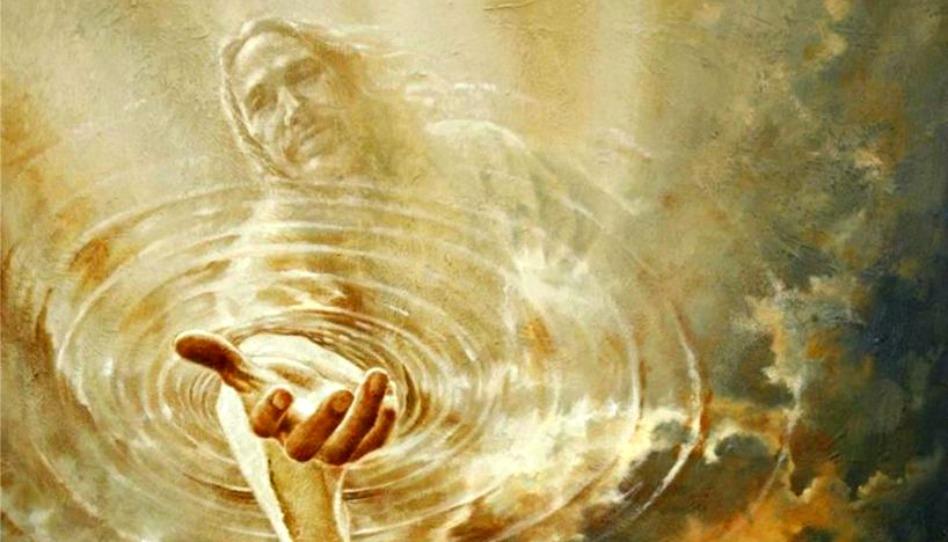 Gesù ci ama
