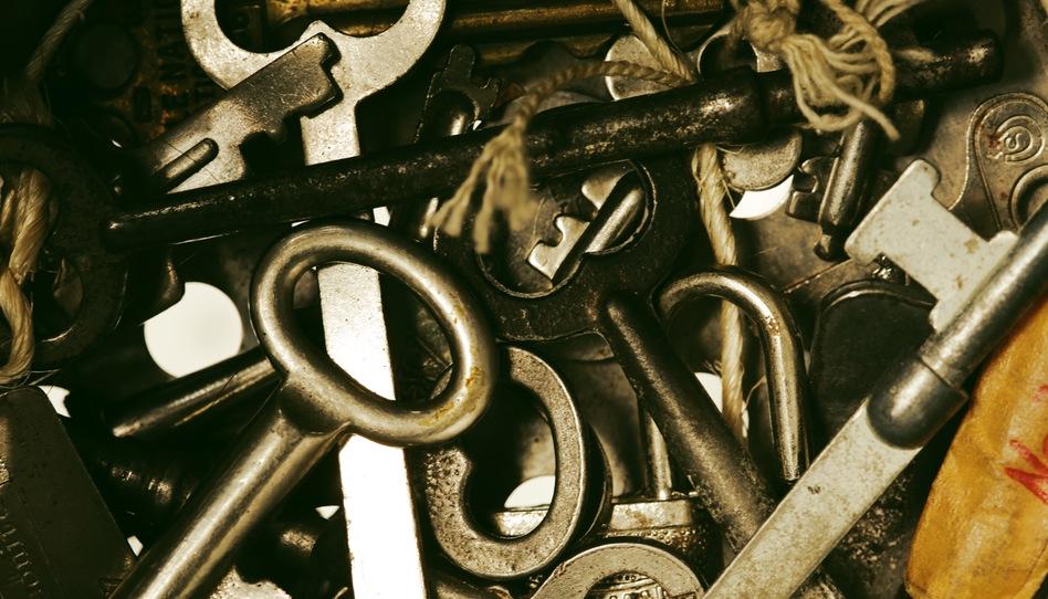 Le chiavi del Sacerdozio