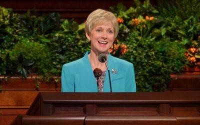 Donne Mormoni incoraggiate a costruire sulla dottrina di Cristo