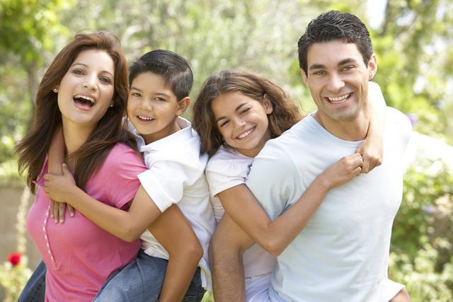 La famiglia tradizionale è il perno del piano di Dio sulla Terra