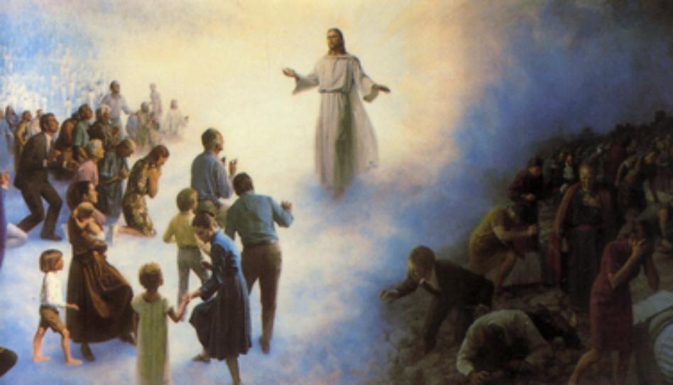 Il numero 666, l'apocalisse e la seconda venuta di Cristo