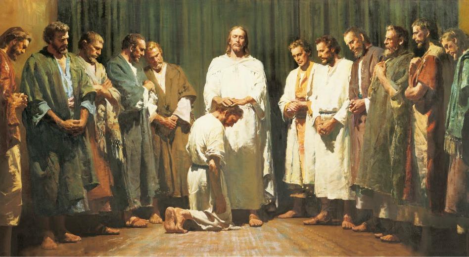 L'importanza dei Profeti. Il rappresentante di Dio tra noi