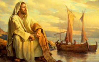 Gesù Cristo: il nostro miglior leader