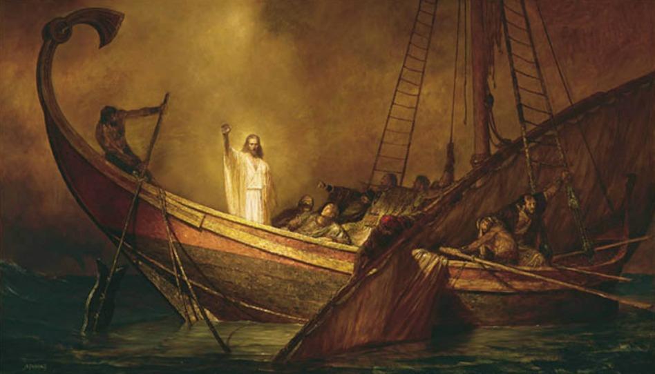 Una testimonianza di fede, il discorso dell'anziano Dale G. Renlund