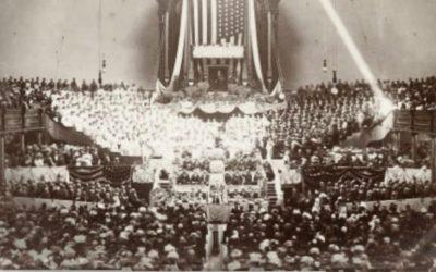 Eccezionali discorsi della Conferenza dalla storia della chiesa Mormone