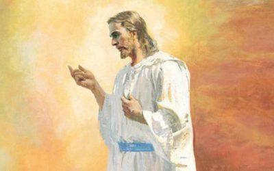 Nascere di nuovo attraverso la conversione