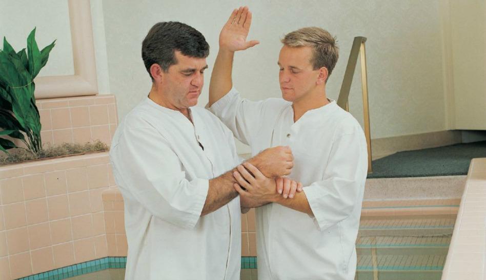 battesimo garantisce automaticamente il perdono