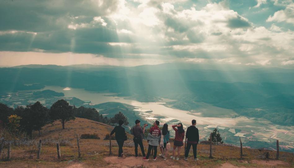 4 lezioni dal Salvatore su come essere un buon amico