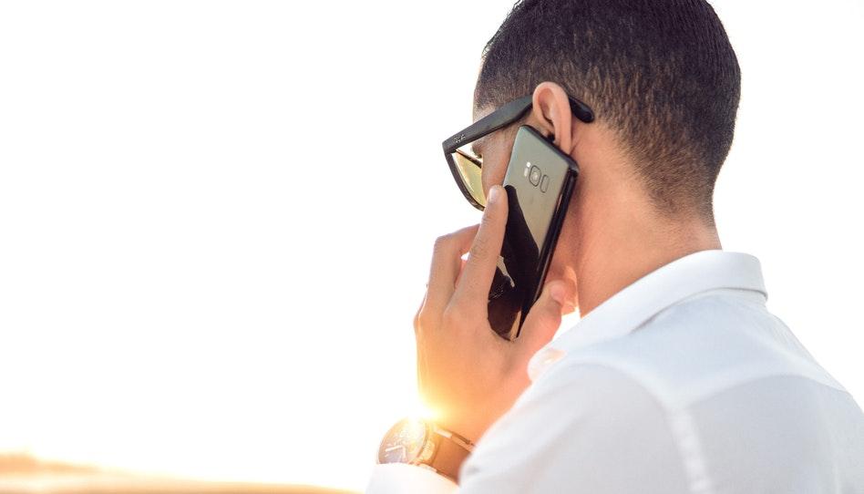 Una telefonata per rafforzare