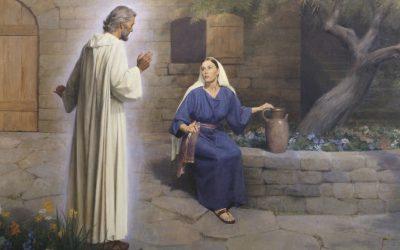 Le Due Annunciazioni a Maria e Zaccaria