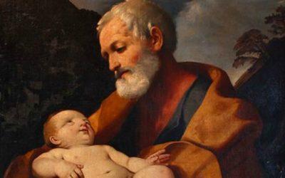 Tutti i segreti della vita di San Giuseppe