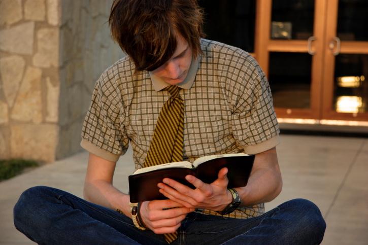studiare le scritture
