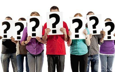 5 Chiavi Per Rispondere A Domande Difficili