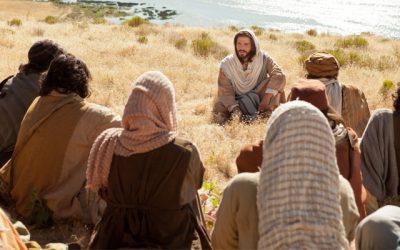 Ecco Come Chiunque Può Insegnare Come Gesù