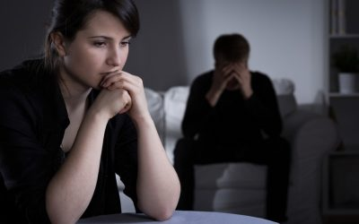 E se avessi sposato la persona sbagliata?