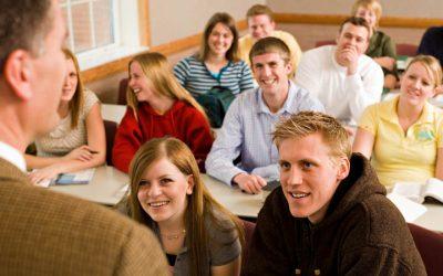 Maggiori Cambiamenti nei Corsi di Religione Mormone